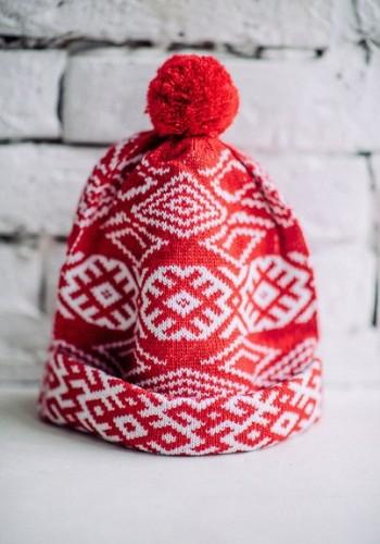 Red hat slavic runes