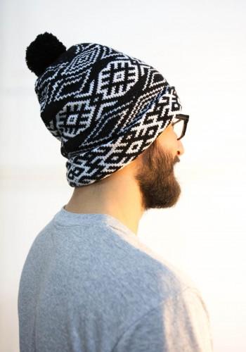 black hat slavic runes